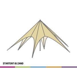 Startent Basic 65 (16M diam) - Sand - Velcro