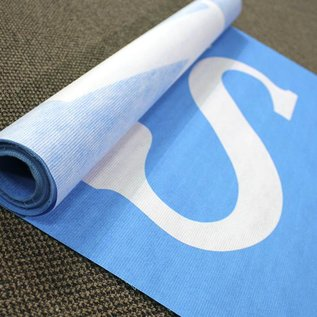 Banner nadar on roll (45 M x 0,8M)
