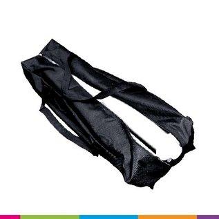 Startent double 70 (19M lengte) - Zand - Velcro