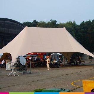 Startent double 70 (19M length) - Standard colour - Velcro
