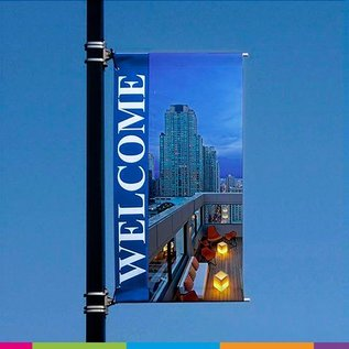 PVC OUTDOOR BANNER DOUBLE SIDED 610g/m2