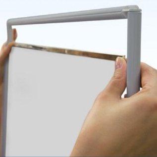 Magnetic frame click 160x60cm