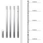 Startent double 70 (19M diam) -  Full digitaal bedrukt  - Velcro