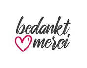 Bedanktmerci products