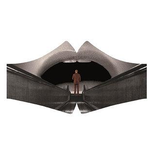 Comfortmasker met voorgedrukte design Sammy Slabbinck