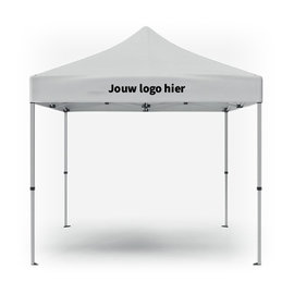 Folding tent with free print 3x3M