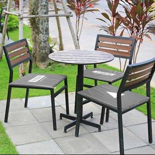 Chair seat 42x42x3cm