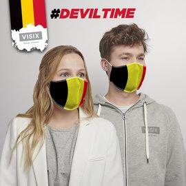 Comfortmasker Devil (vanaf 25 stuks)