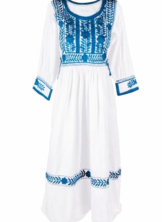 "KLEID ""BOHEMIAN DRESS"" - MEXIKO"