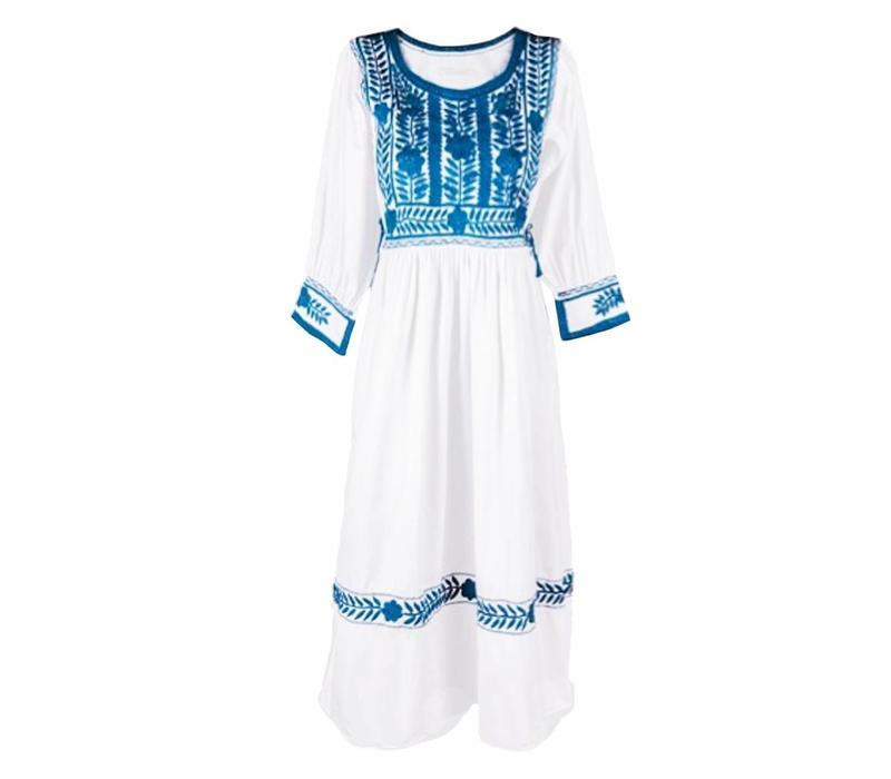"""DRESS """"BOHEMIAN DRESS"""" - MEXICO"""