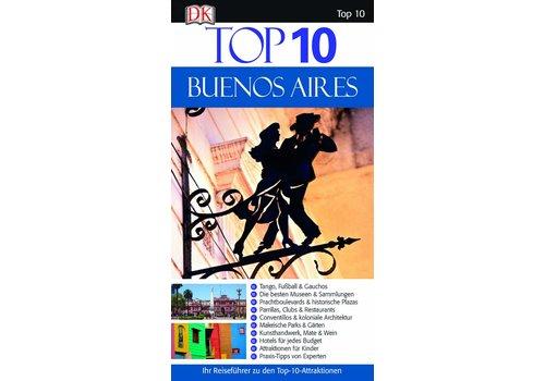 Dorling Kindersley Top 10 Buenos Aires