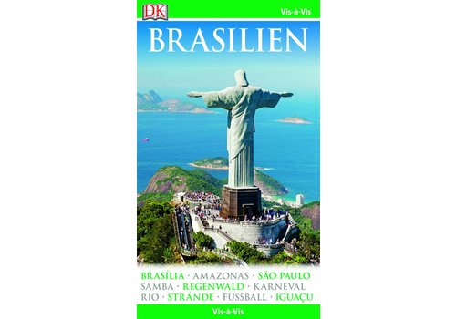 Dorling Kindersley Vis-à-Vis Brasilien