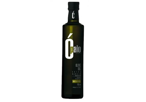 ÓPALO OLIVE OIL EXTRA VIRGIN 500ml CHILE