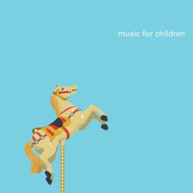 Various-Music for children