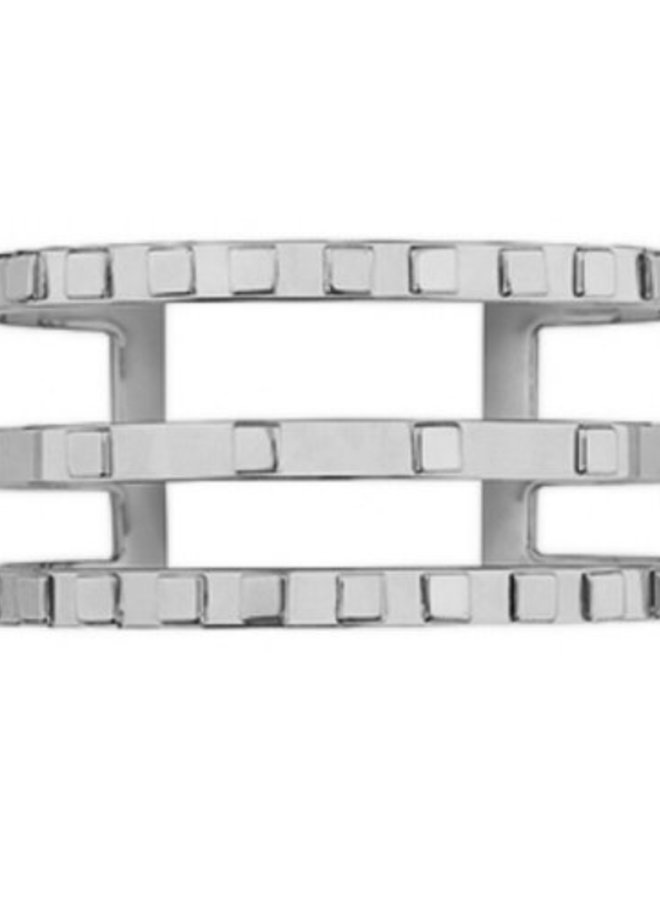 Armreif Salomé Platinum
