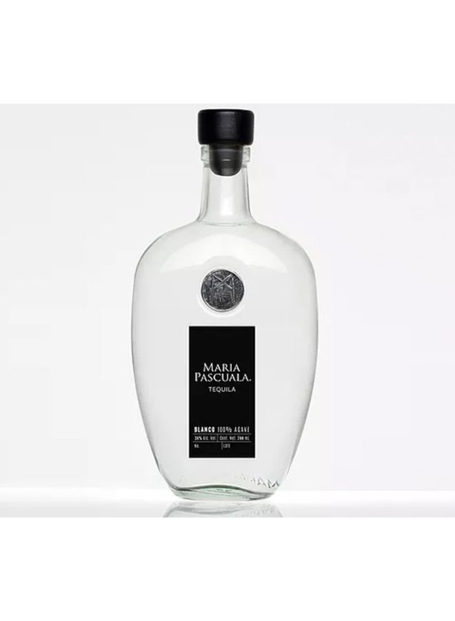 """PREMIUM TEQUILA """"BLANCO"""" SILVER 100% AGAVE FROM MEXICO"""