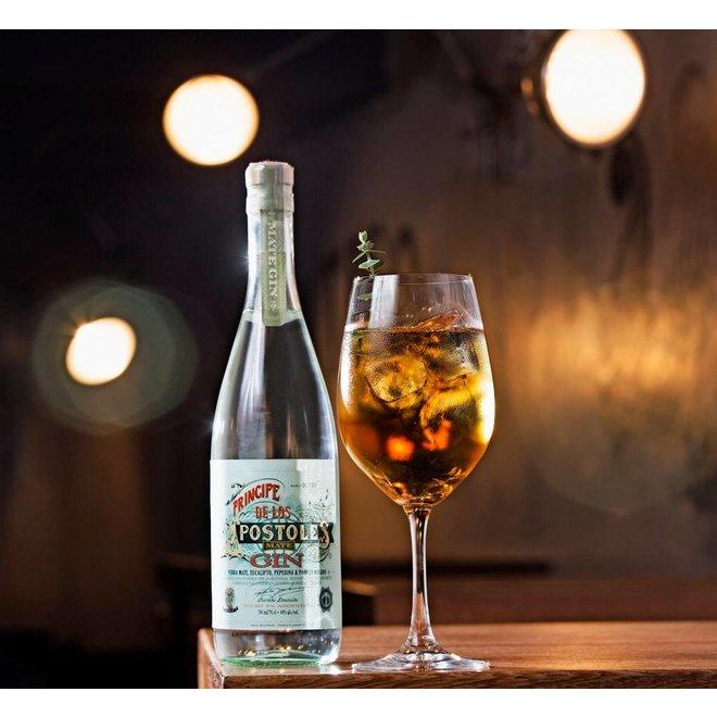 Gin Mate 40% Argentina