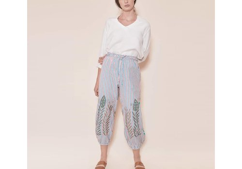 "SANTA LUPITA PANTS ""THE BOHO PANTS"" - MEXICO"