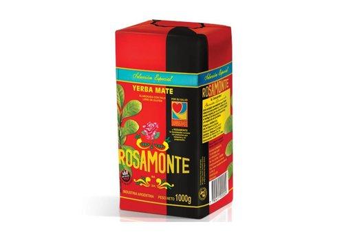 ROSAMONTE MATE TÉ ESPECIAL ARGENTINA -1Kg
