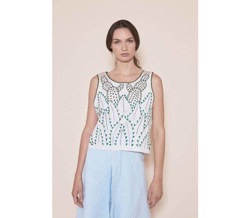 Blouse The Matorral Top