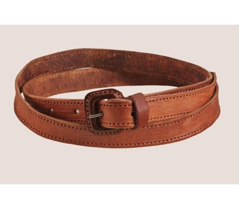 The Mojave Leather Belt I