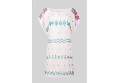 Santa Lupita Kleid Harvest Mini Dress