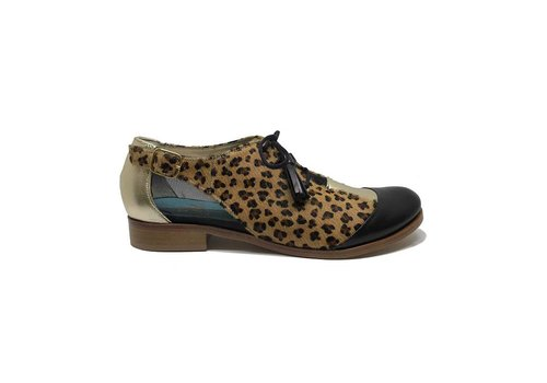 "HOUSE OF MOTION ZAPATOS  ""JAGUAR"" URBAN JUNGLE COLLECTION"