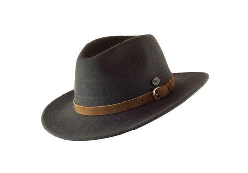 """Cayambe Sombrero """"Discovery"""" fieltro de lana"""