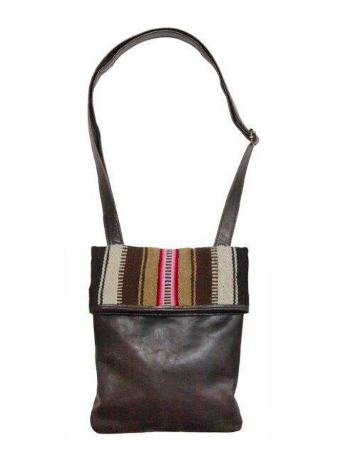 """Bag """"Bandolera"""" Awayo & Leather"""""""