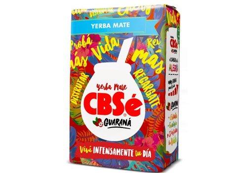 CBSé MATE TÉ GUARANÁ ARGENTINO - 500g