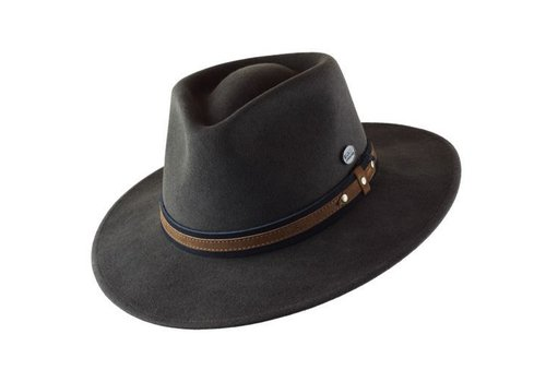 "Cayambe HAT ""OUTDOOR"" WOLL FELT FROM ECUADOR - LOADEN"
