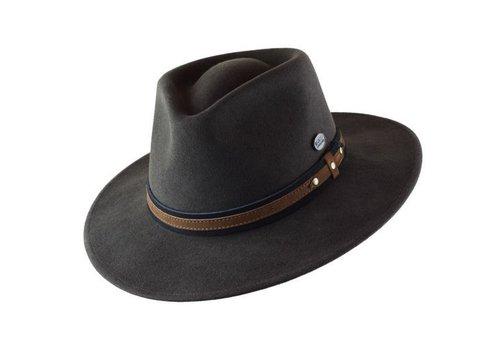"CAYAMBE HAT ""OUTDOOR"" WOLL FELT FROM ECUADOR - LOADEN"