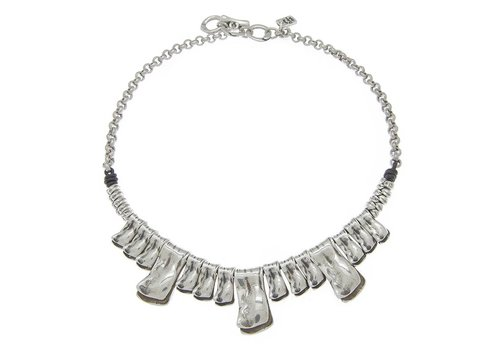 Ciclon NECKLACE METAL, COLLECTION INFINITE, REF. 172808-00
