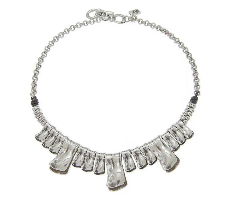 NECKLACE METAL, COLLECTION INFINITE, REF. 172808-00