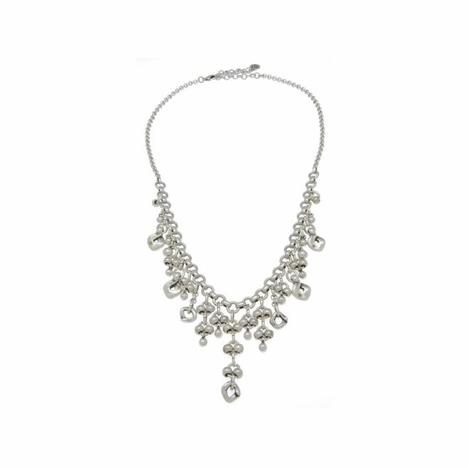 COLLIER METALL , COLLECTION PARADISE, REF. 181831-00