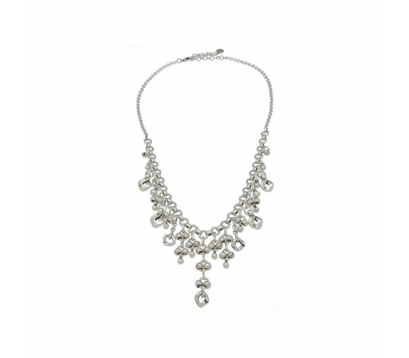 NECKLACE METAL, COLLECTION PARADISE, REF. 181831-00