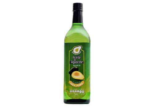 "AHUACATLAN AVOCADO OIL ""AHUACATLAN"" ( 250 ML ) 100% Natural"