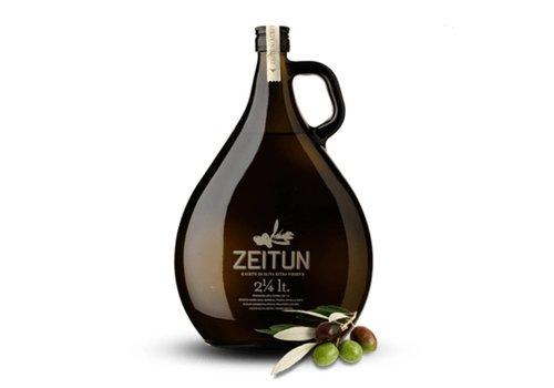 Zeitun PREMIUM OLIVE OIL EXTRA VIRGIN 2250ml  - FROM CHILE