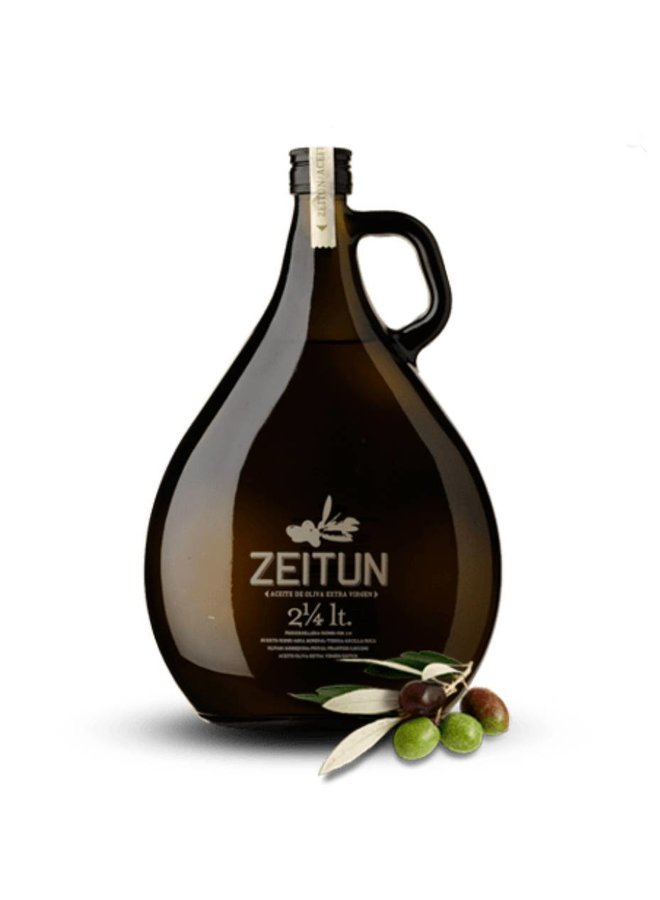 PREMIUM OLIVE OIL EXTRA VIRGIN 2250ml  - FROM CHILE