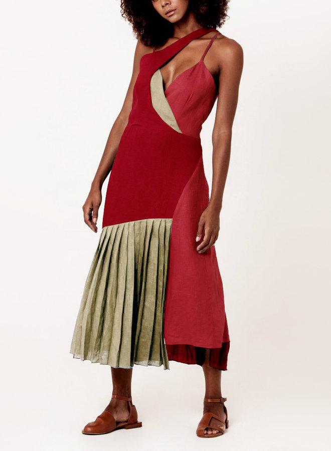 DRESS BAHIA LINE - BRASIL