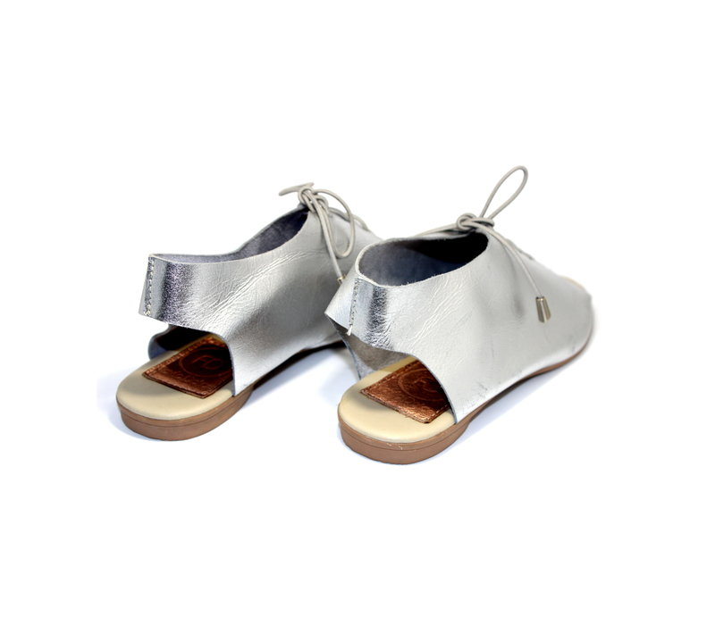 """SANDALS """"SEA"""" SOFT LEATHER - BRASIL - VOLARE NEW COLLECTION"""