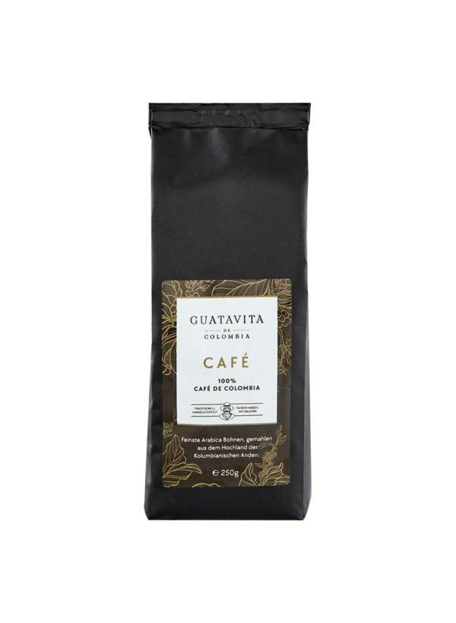 FILTER COFFEE MILLED FROM COLOMBIA - 250g