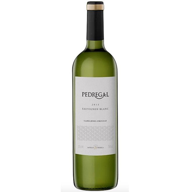 PEDREGAL SAUVIGNON BLANC 2018 -  URUGUAY