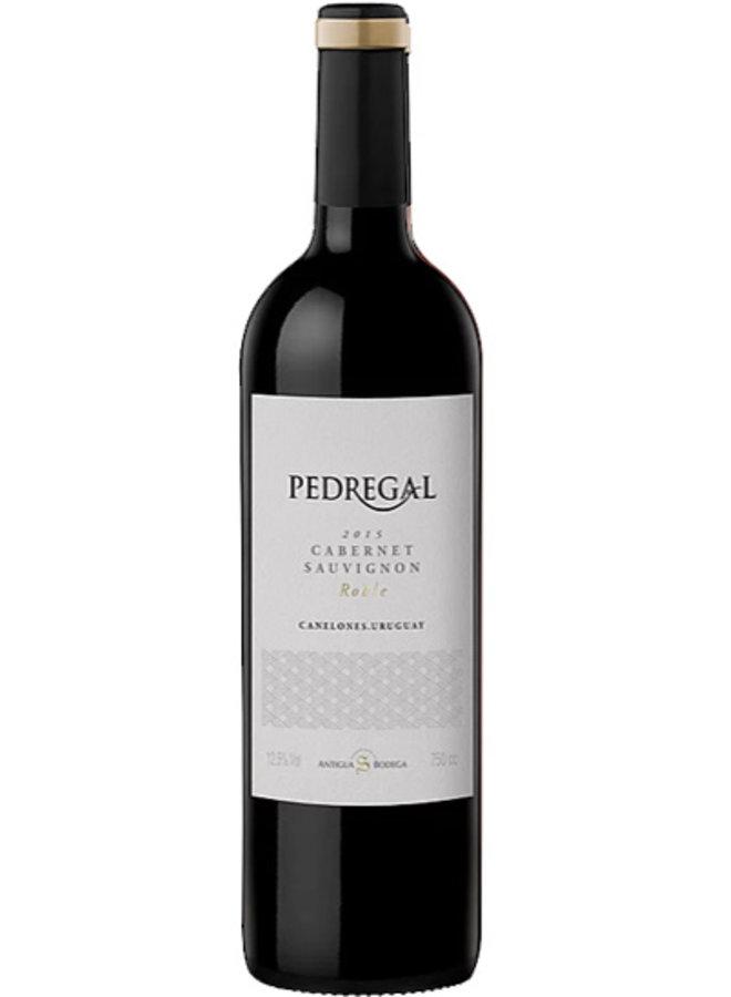 PEDREGAL CABERNET SAUVIGNON 2015 - URUGUAY