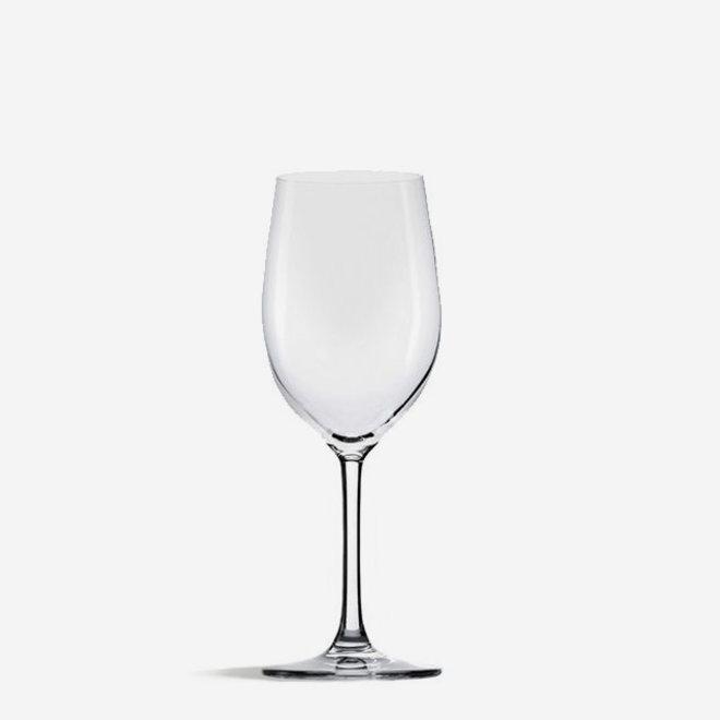 GRANDE CUVÈE - BORDEAUX GLASS - 6 PIECES