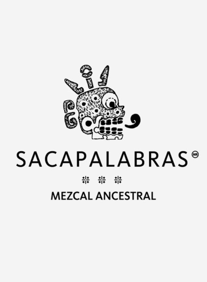 "MEZCAL ""TOBASICHE"" 100% AGAVE, MEXICO"