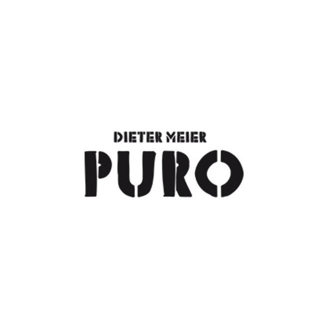 """PURO """"GRAPE SELECTION"""" 100% MALBEC - 2018 - ARGENTINA"""