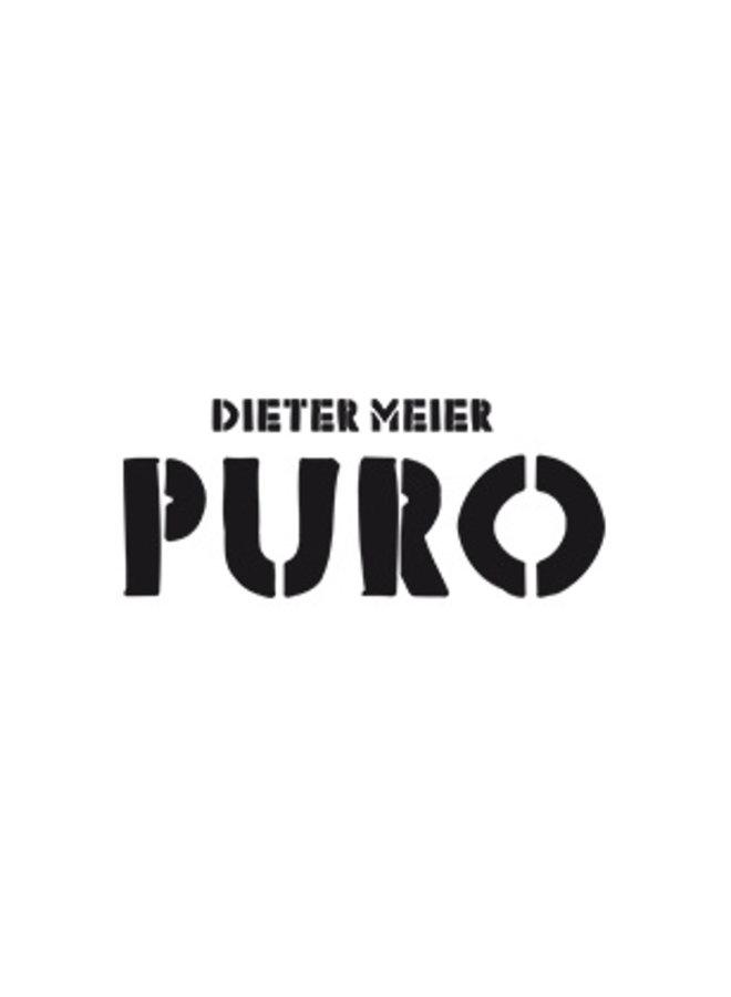 PURO 100% BIO - TORRONTÈS - ARGENTINIEN - 2019
