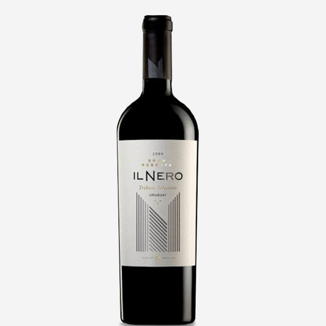 """""""IL NERO"""" -  TANNAT - URUGUAY 2011"""