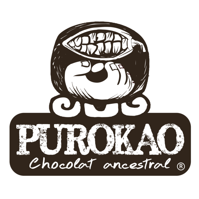 DARK CHOCOLATE 60% WITH CHILI - MEXICO - 100 G